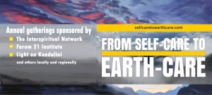 SelfCare To EarthCare Banner6