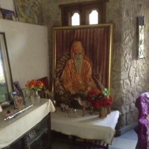 Gobind Sadan Altar 2